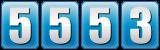 widgets comptador de visites